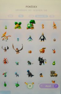 Ganzheitliche Lebensberatung - Coaching - Dresden - Pokémon Go 2