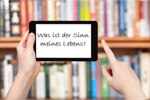 Ganzheitliche Lebensberatung - Coaching - Dresden - Sinnfragen
